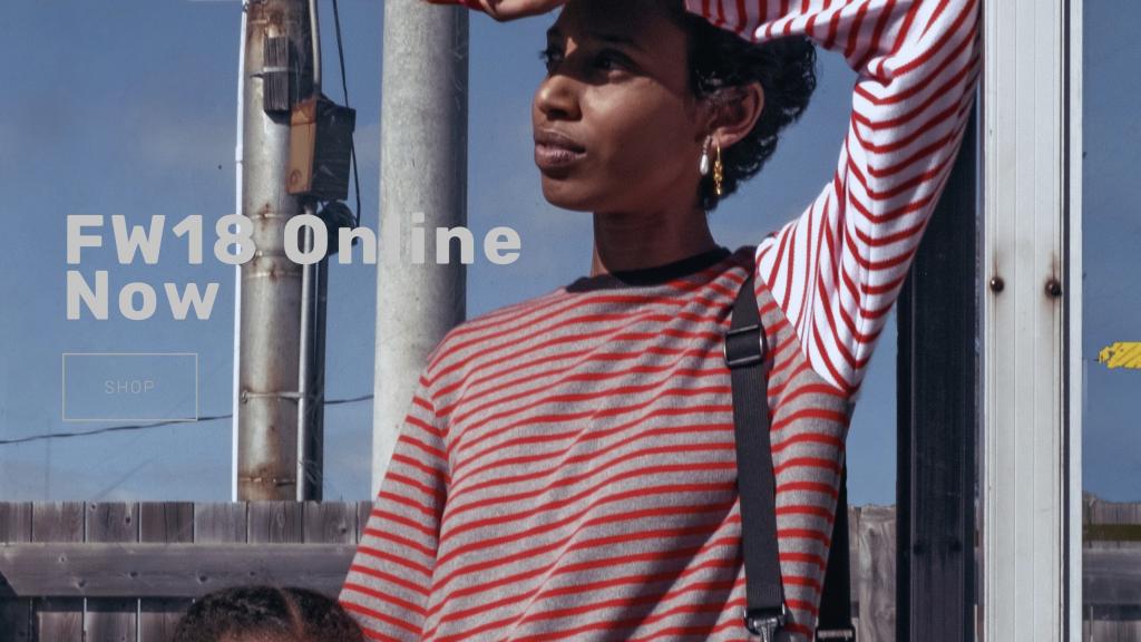 Chez Bippy Online Storefront